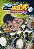 Ultimate Realistic Rock Drum Methode, m. 2 Audio-CDs