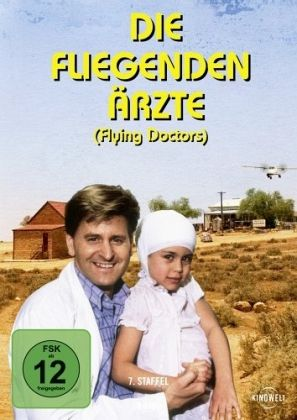 Die fliegenden Ärzte - 7. Staffel (6 DVDs)