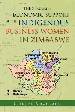The Struggle for Economic Support of the Indiginous Business Women in Zimbabwe
