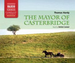 mayor of casterbridge essay