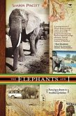 The Elephants and I: Pursuing a Dream in Troubled Zimbabwe