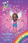 Rainbow Magic: Yasmin the Night Owl Fairy