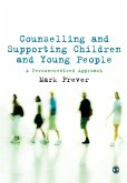 Counselling and Supporting Children and Young People
