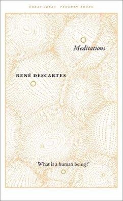 Meditations - Descartes, René