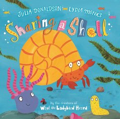 Sharing a Shell Big Book