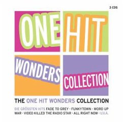 The One Hit Wonder Collection - Diverse