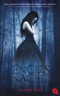 Engelsnacht / Luce & Daniel Bd.1 - Kate, Lauren