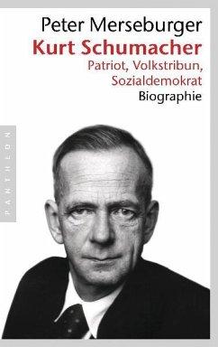 Kurt Schumacher - Merseburger, Peter