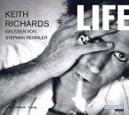 Life, 6 Audio-CDs