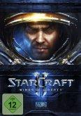 StarCraft II: Wings Of Liberty (PC+Mac)