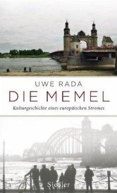 Die Memel - Rada, Uwe