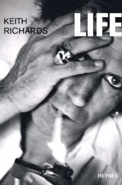 Life - Richards, Keith