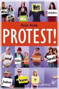 Protest! - Brodde, Kirsten