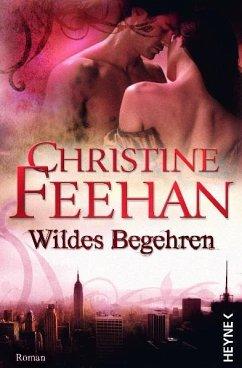 Wildes Begehren / Leopardenmenschen Bd.3 - Feehan, Christine