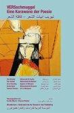 Versschmuggel - Eine Karawane der Poesie