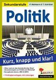 Politik - Grundwissen kurz, knapp und klar!