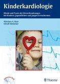Kinderkardiologie