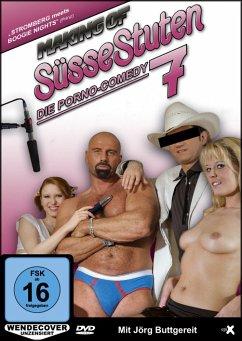 Making of Süße Stuten 7 - Die Porno-Comedy