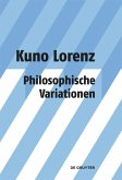 Philosophische Variationen