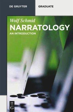 Narratology - Schmid, Wolf