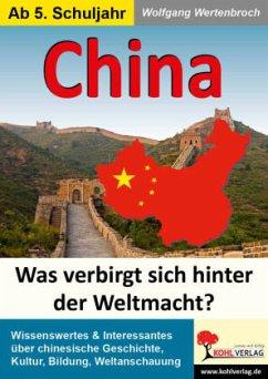 China - Wertenbroch, Wolfgang