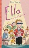Ella und der Superstar / Ella Bd.4