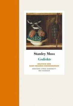Gedichte - Moss, Stanley