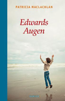 Edwards Augen - MacLachlan, Patricia