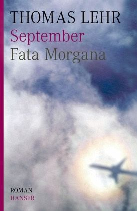 September. Fata Morgana - Lehr, Thomas
