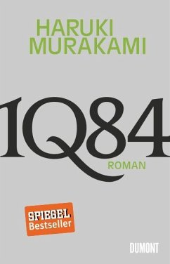 1Q84 - Murakami, Haruki