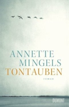 Tontauben - Mingels, Annette