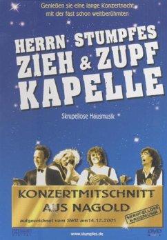 Herrn Stumpfes Zieh & Zupfkapelle - Skrupellose...