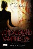 Frisch gebissen / Chicagoland Vampires Bd.1