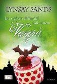 Im siebten Himmel mit einem Vampir / Argeneau Bd.10
