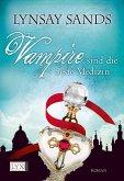 Vampire sind die beste Medizin / Argeneau Bd.9