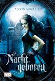 Nachtgeboren / Darkborn Trilogie Bd.1
