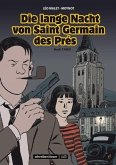 Nestor Burma 1 - Die lange Nacht von St. Germain des Prés