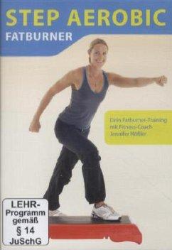 Step Aerobic Fatburner