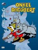 Disney: Barks Onkel Dagobert 08