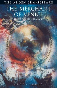 The Merchant of Venice - Shakespeare, William