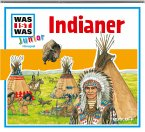 Indianer / Was ist was junior Bd.20 (1 Audio-CD)