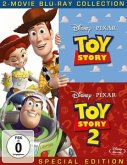 Toy Story 1+2 - Box Special Edition