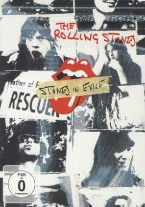 Stones In Exile - The Rolling Stones