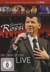 Die Liebe bleibt - Live - Semino Rossi
