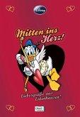 Mitten ins Herz! / Disney Enthologien Bd.8