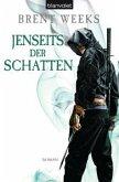Jenseits der Schatten / Schatten Trilogie Bd.3