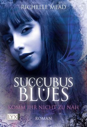 succubus blues richelle mead pdf download