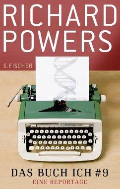Das Buch Ich # 9 - Powers, Richard