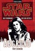 Abgrund / Star Wars - Das Verhängnis der Jedi-Ritter Bd.3