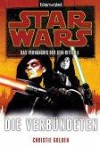 Die Verbündeten / Star Wars - Das Verhängnis der Jedi-Ritter Bd.5
